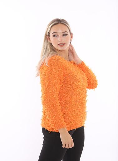 Sense Kazak Oranj